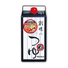 つゆ 698円(税抜)