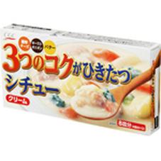 CGC クリームシチュー 118円(税抜)