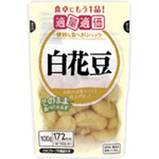 CGC 白花豆 100g 88円(税抜)