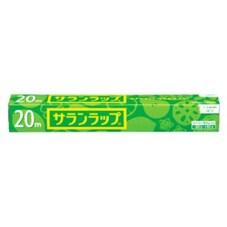サランラップレギュラーサイズ(30cmx20m) 98円(税抜)