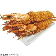 別格!有頭えびフライ 298円(税抜)