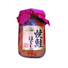 焼鮭ほぐし 348円(税抜)