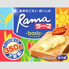 ラーマベーシック 98円(税抜)