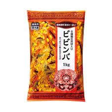 ビビンバ 348円(税抜)