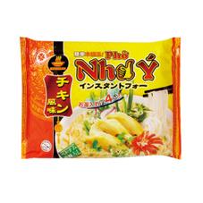インスタントフォー(チキン風味) 198円(税抜)