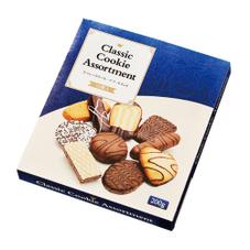 クラシッククッキーアソートメント(10種入) 238円(税抜)