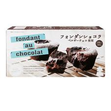 フォンダンショコラ 258円(税抜)