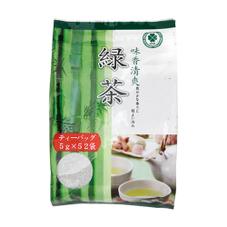 緑茶TB 118円(税抜)