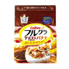 フルグラ 550円(税抜)