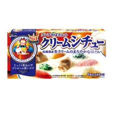 クレアおばさんのクリームシチュー 108円(税抜)
