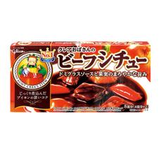 クレアおばさんのビーフシチュー 108円(税抜)