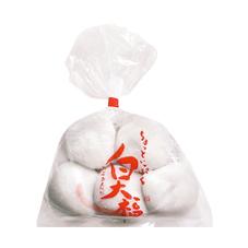 大福餅 白 118円(税抜)