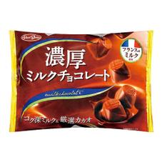 濃厚ミルクチョコレート 178円(税抜)