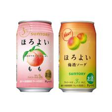 ほろよい 97円(税抜)