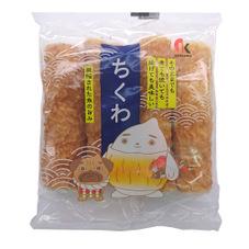 けんかま 土佐造り徳用ちくわ 88円(税抜)