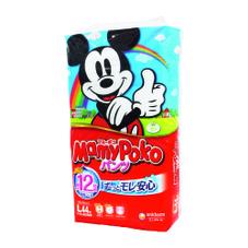 マミーポコパンツ各種 レギュラーパック 798円(税抜)
