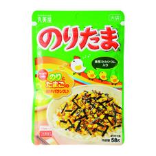 ・のりたま・味道楽 159円(税抜)
