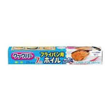 クックパー フライパン用ホイル 297円(税抜)