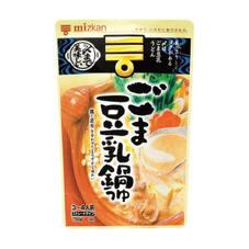 ごま豆乳鍋つゆ 265円(税抜)