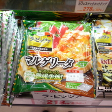 ラ・ピッツア 238円(税抜)