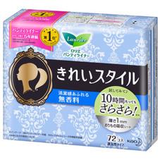 ロリエ きれいスタイル 248円(税抜)