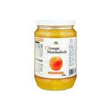 オレンジマーマレード 258円(税抜)