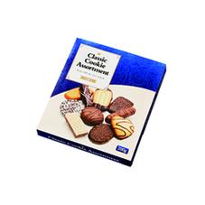 クラッシッククッキーアソートメント(10種入り) 238円(税抜)