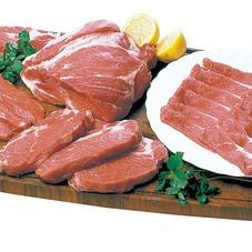 和豚もちぶた 豚肉肩ロース部位 158円(税抜)