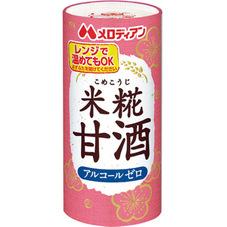 メロディアン 米糀甘酒 99円(税抜)