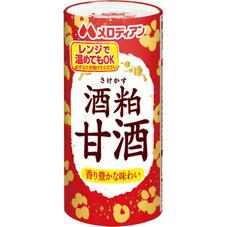 メロディアン 酒粕甘酒 99円(税抜)