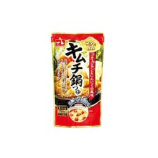 キムチ鍋つゆ 158円(税抜)