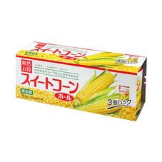 断然お得スイートコーン 198円(税抜)