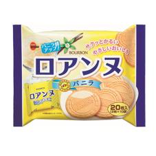 ロアンヌバニラ 197円(税抜)