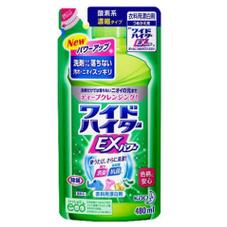 ワイドハイターEXパワー詰替 137円(税抜)