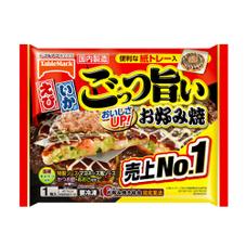 ごっつ旨いお好み焼 247円(税抜)
