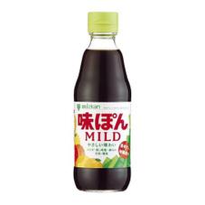 味ぽん MILD 167円(税抜)