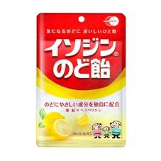 イソジンのど飴 258円(税抜)