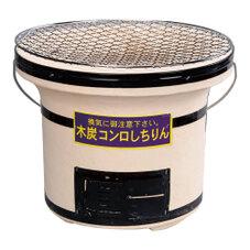 丸型七輪 1,780円