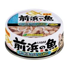 前浜の魚(各種) 78円
