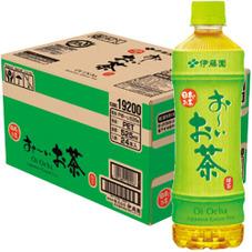 お~いお茶緑茶 1,680円(税抜)