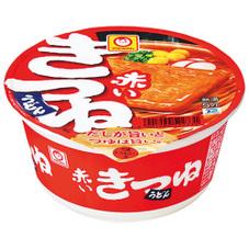 赤いきつね 100円(税抜)