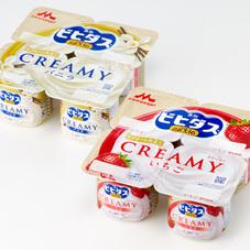 ビヒダスCREAMY 118円(税抜)