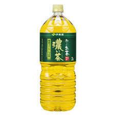 お~いお茶 濃い茶 108円(税抜)