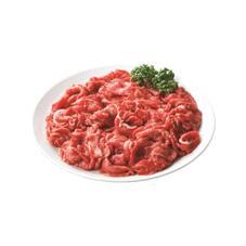 牛肉小間切れ 248円(税抜)