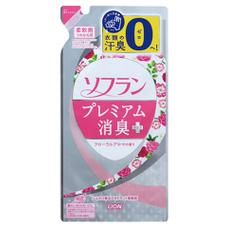 ソフランプレミアム消臭プラス詰替 157円(税抜)