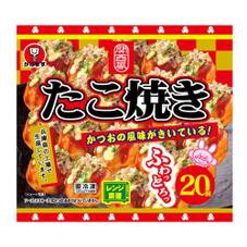 たこ焼き 247円(税抜)
