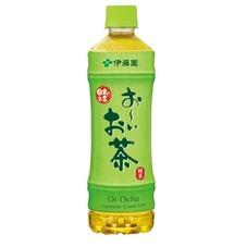 お~いお茶 緑茶 69円(税抜)