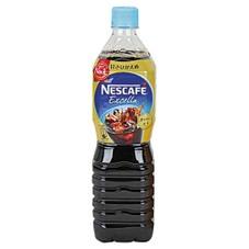 ネスカフェエクセラ ボトルコーヒー 甘さひかえめ 108円