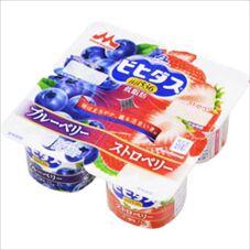 ビヒダスヨーグルト ベリー 118円(税抜)