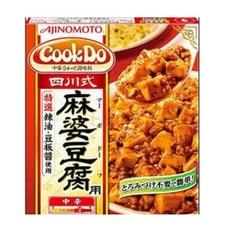 麻婆豆腐用 108円(税抜)